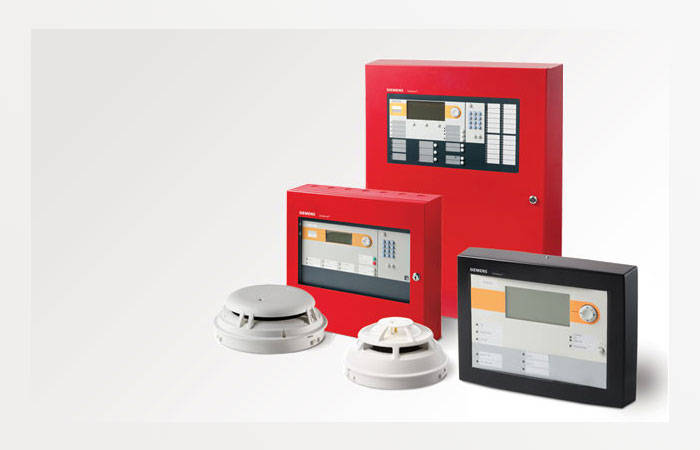 Fire Alarm/ Fire Fighting & Security